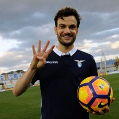 Serie A Player of the Week 17: Marco Parolo