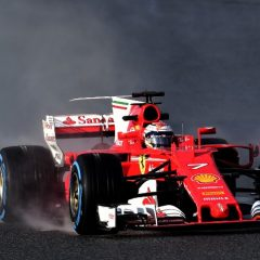 F1 2017, su il sipario sulle nuove monoposto
