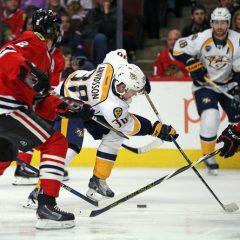 Playoff NHL '17: Predators a sorpresa, spettacolo a Montreal