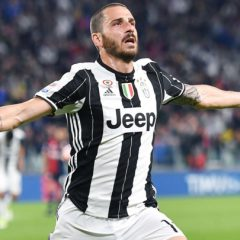 Serie A Player of the Week 25: Leonardo Bonucci