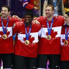 Niente stop per la NHL durante le Olimpiadi 2018