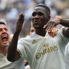 Serie A Player of the Week 24: Cristian Zapata