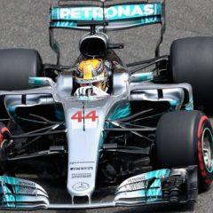 F1 2017: a Shanghai la risposta Mercedes, ma la Ferrari c'è