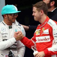 F1 2017: un discorso per due