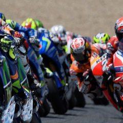 Moto GP '17: il punto sui fantastici quattro