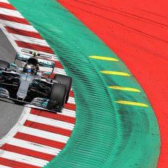 F1 2017: in Austria arriva la seconda vittoria di Bottas