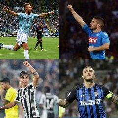Serie A 2017/18: Un nuovo inizio?