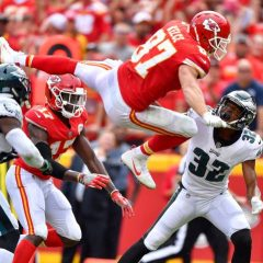NFL '17 week 2: Falcons devastanti, anche Rodgers si arrende