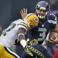 NFL '17: Rodgers e Prescott, generazioni di fenomeni