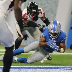 NFL '17 week 3: Falcons e Chiefs imbattuti, ma quante emozioni!