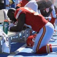 Contro il razzismo e contro Trump: ora lo sport Usa fa sul serio