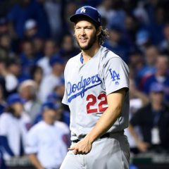MLB Playoff '17: L.A. alle World Series, Houston-NY stanotte gara 6