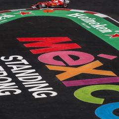 F1 '17: a Città del Messico arriva l'iride di Hamilton