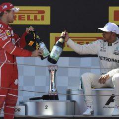 F1 '17: le pagelle di fine stagione