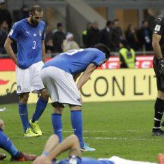 Scelte tecniche senza senso affossano l'Italia, ma non è l'Apocalisse, se sapremo imparare