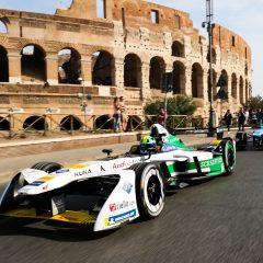 Formula E: la nuova frontiera dell'automobilismo?