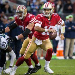 NFL '17 week 16: -1 ai playoff, Atlanta rischia, Seattle quasi fuori