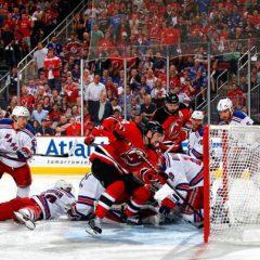 NHL '18: dopo un terzo di stagione Tampa dominante e sorpresa Devils