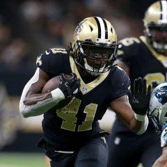 NFL '17 week 13: i Vikings sbancano Atlanta, gli Eagles s'inchinano a Wilson