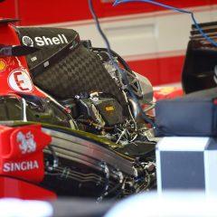 F1 '18: in letargo ma ancora per poco