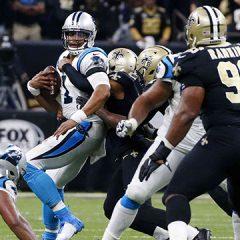 Playoff NFL: Falcons e Titans, le imprese che non ti aspetti