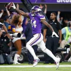 "Playoff NFL: pazzeschi Vikings, è il ""Minnesota Miracle""!!"
