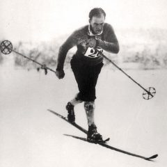 Olimpiadi Invernali 2: Chamonix 1924 – Garmisch 1936