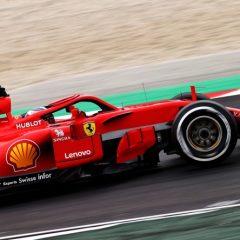 F1 '18: Ciak… si gira!