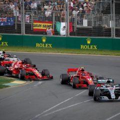 """F1 '18: che BOTTA""""s""""!"""