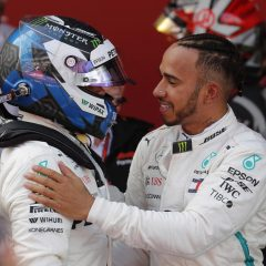 """F1 '18: il ritorno """"europeo"""" della Mercedes"""