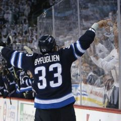 Playoff NHL '18: colpo Capitals allo scadere, ma l'impresa è dei Jets