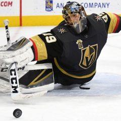 Stanley Cup 2018: Fleury il vincente al ballo degli esordienti
