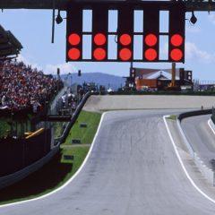 F1 '18: il turno dello Spielberg