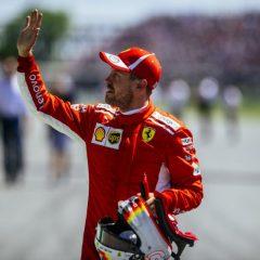 F1 '18: super Vettel a Montreal