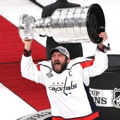 Stanley Cup 2018: Washington e Ovechkin, tutta l'emozione della prima volta