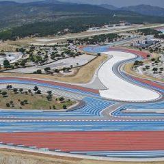 F1 '18: il ritorno di Le Castellet