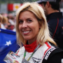 """La """"gentil"""" monoposto: storie di donne in Formula 1"""