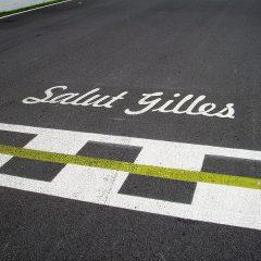 F1 '18: salut Gilles