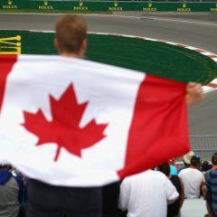 F1 '18: arrivederci Canada
