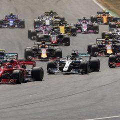 F1 '18: in Gran Bretagna si conferma la Ferrari