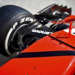 F1 '18: chiuso per ferie