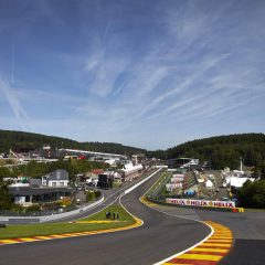 F1 '18: vacanze finite, si riparte da Spa