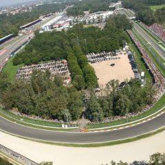 F1 '18: Monza per spingere la Ferrari