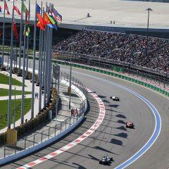 F1 '18: sulle rive del Mar Nero