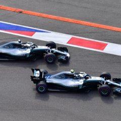 F1 '18: da Sochi mondiale nelle mani di Hamilton