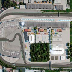 F1 '18: direzione Città del Messico