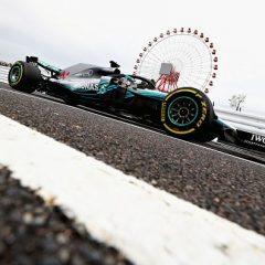 F1 '18: Suzuka per Hamilton, titolo a un passo