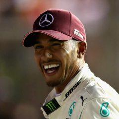 F1 '18: in Messico Hamilton fa 5