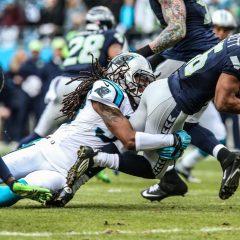 NFL '18-'19 week 12: impresa Seattle e Brady si prende un altro record