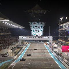 F1 '18: si chiude ad Abu Dhabi